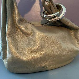 Jimmy Choo solar bag. 💫💫